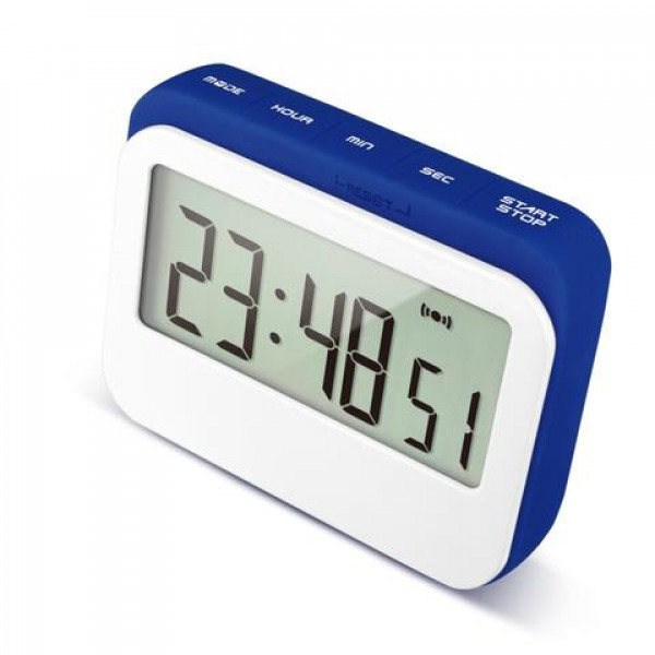 COFFEE TIMER-ESPRESSO MINI DIGITAL ALARM CLOCK