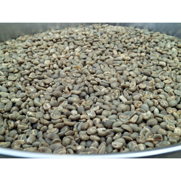 India AA Gulehind Estate Premium Green Coffee
