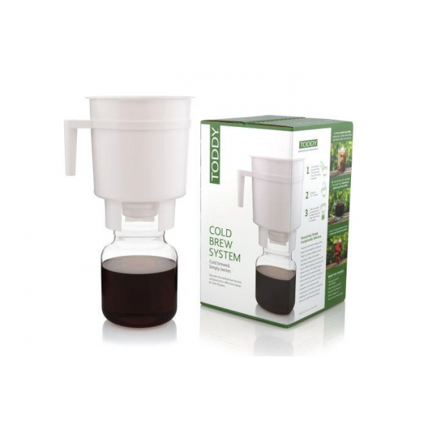Toddy Classic Cold Brew Coffee Maker